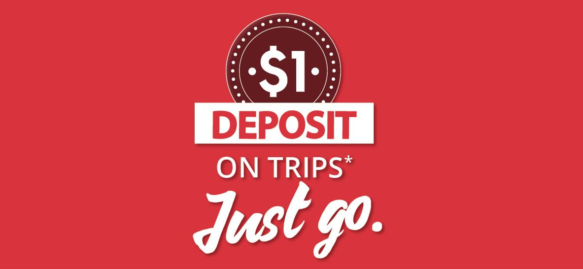 Intrepid Trips For Only Deposit Live Life Travel - Intrepid tours
